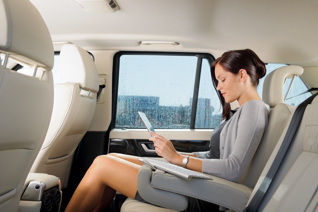 Executive & Corporate Limo Services