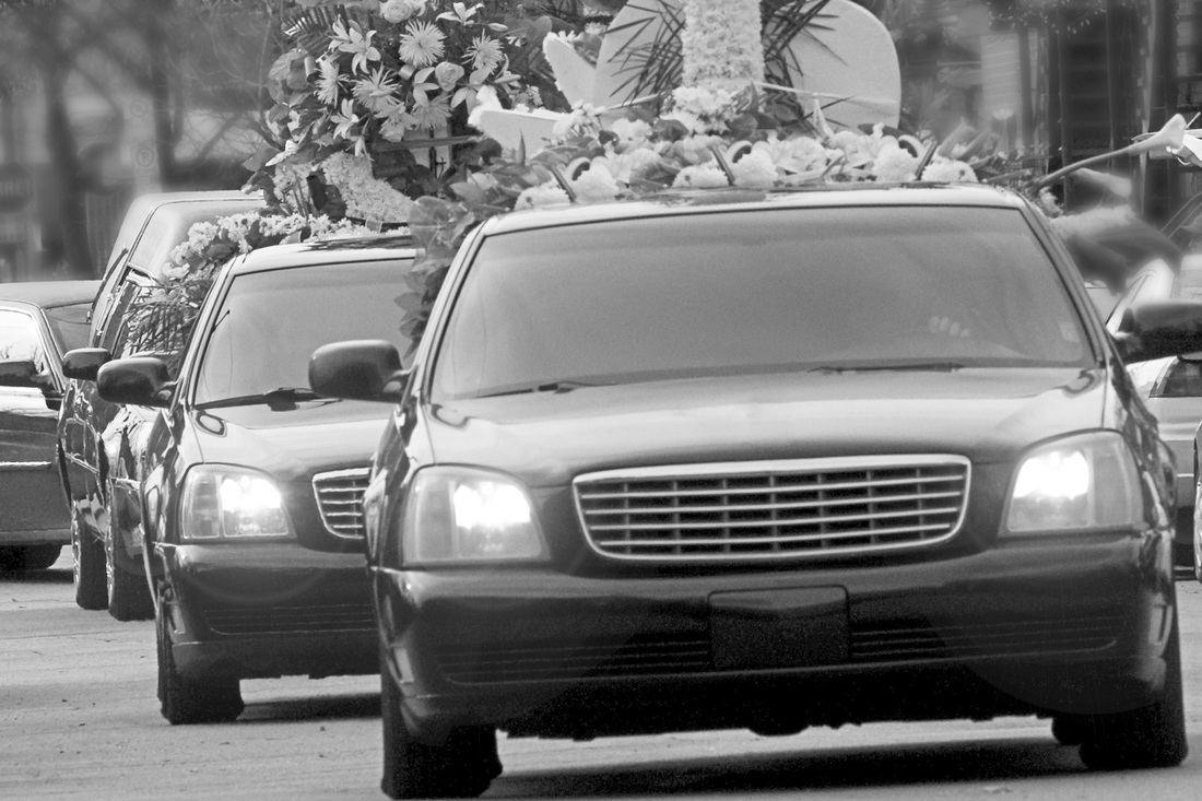 Funeral Limo Service